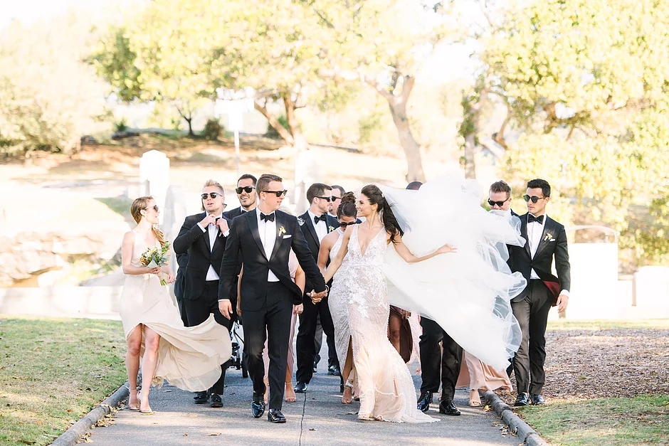 Choosing the best photographer for your wedding day